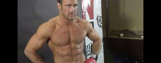 Exclusive Interview with Phil Baroni